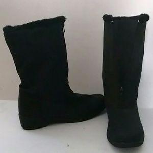 Like New! Totes boots EUC
